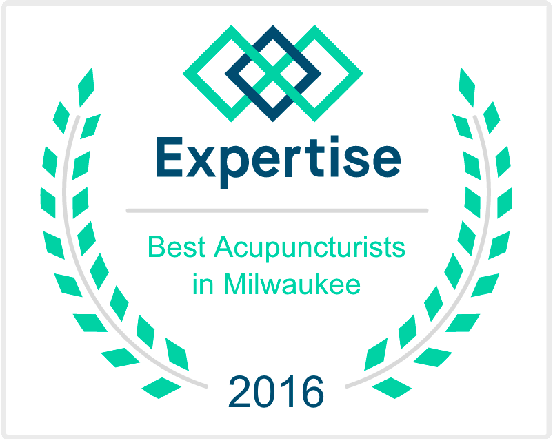 Expertise Award – Best Acupuncturists in Milwaukee 2016